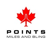 Points Miles and Bling